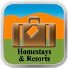 Homestays & Resorts