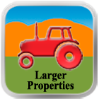 Larger Properties