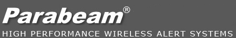 Parabeam Wireless Alert Systems | Parabeam remotely monitors driveways, sheds, machinery and fuel storage to a base receiver, mobile or pager, so you can be anywhere on the property when a visitor arrives.
