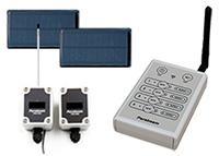 Parabeam Standard Gate Alarm