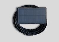 Parabeam Solar Panel