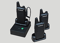 UHF Pagers