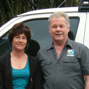 Photo of Mike & Sue Carr