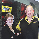 Photo of Scott & Donna Anderson