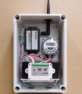 Solar 3G Probe